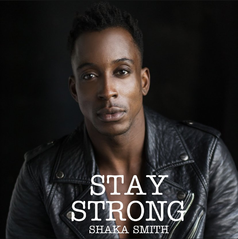 "Shaka Smith Encourages the Wrongfully Incarcerated to ""Stay Strong"" on Debut Single"