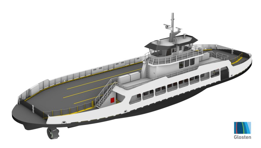 Skagit County Public Works Releases Vendor RFIs for Electric Ferry Design