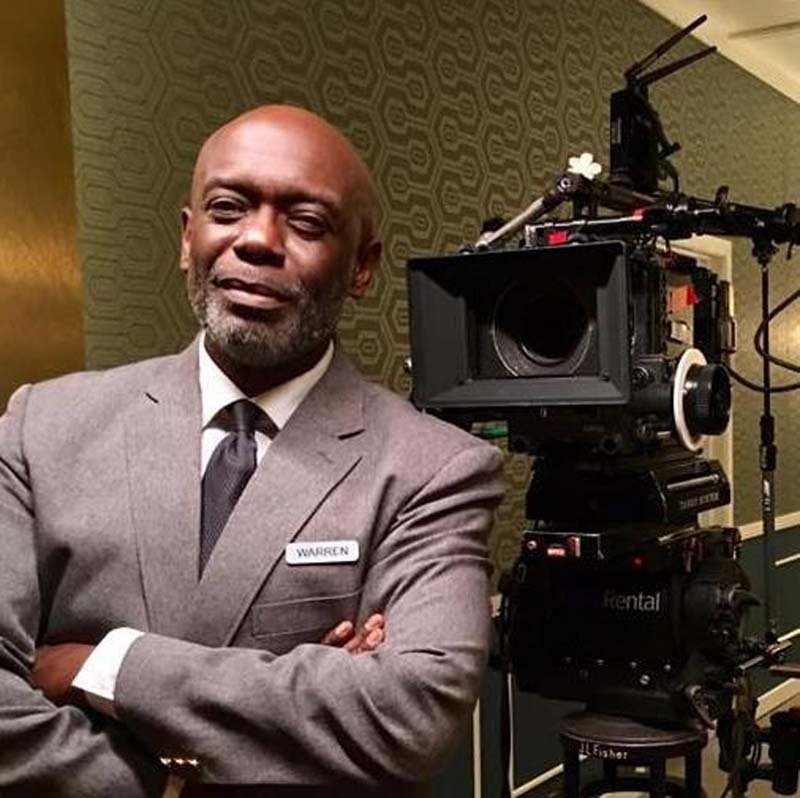 Actor-Director-Producer, Carl Gilliard Makes the Best of the Challenging Times Creates Six-Episode Series, Two Degrees: The Series