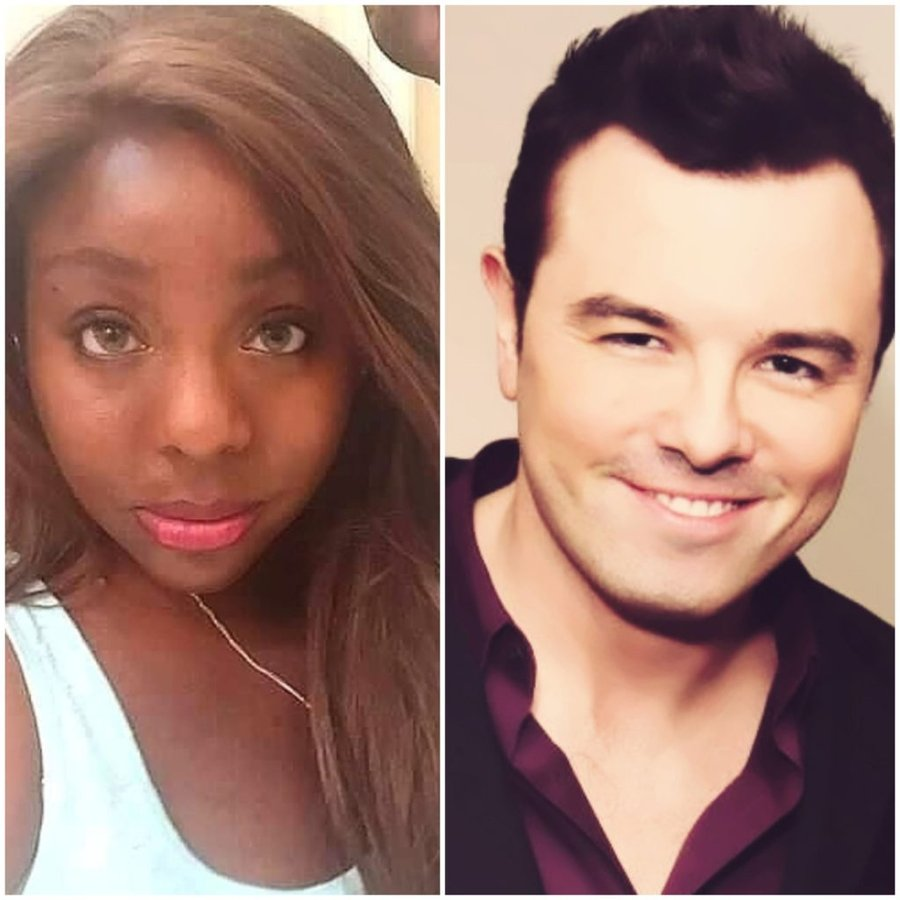 Seth MacFarlane and Girlfriend, Simenona Martinez Have Reportedly Split After 4 Years of Dating
