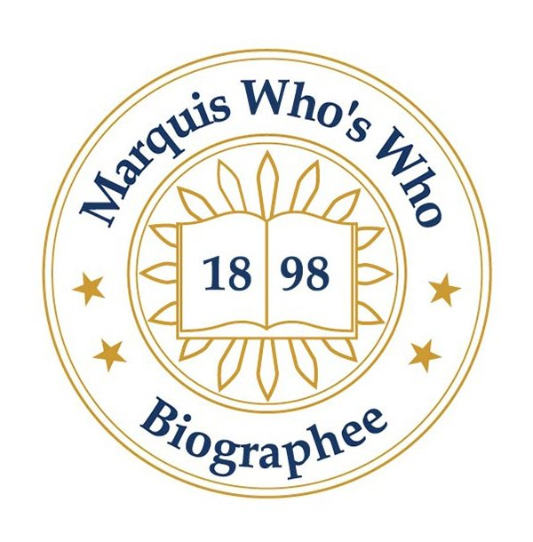 "Amanda ""Happy"" Comly has been Inducted into the Prestigious Marquis Who's Who Biographical Registry"