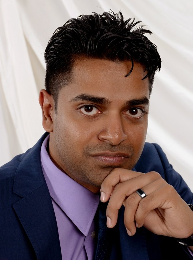 Avinash Singh has been Inducted into the Prestigious Marquis Who's Who Biographical Registry