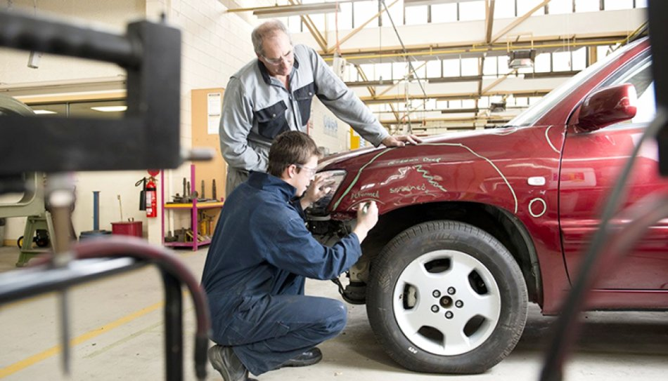 Car Repair Estimation in a Better Way with Smash Repairs Sydney
