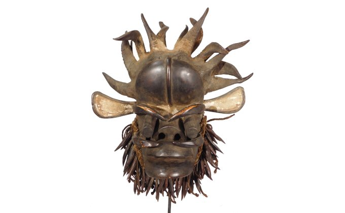 500 Gallery will Hold The First in a Series of Online Auctions Dedicated to African Tribal Art on Wednesday, Sept. 30
