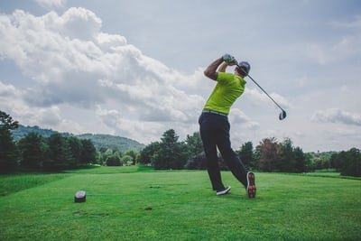 "Fore from Afar! ""Virtual"" Golf Tournament to Support The Hart Speech Foundation"
