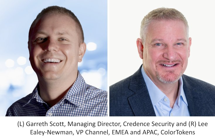 Credence Security Joins with ColorTokens to Bring a Modern Security Approach to Enterprises in Middle East, Africa & India