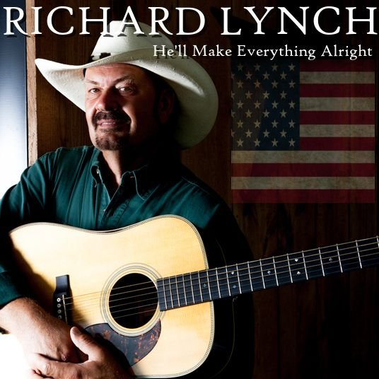 Richard Lynch Calls On Americans To Pray For Their Country On New Inspirational Patriotic Single
