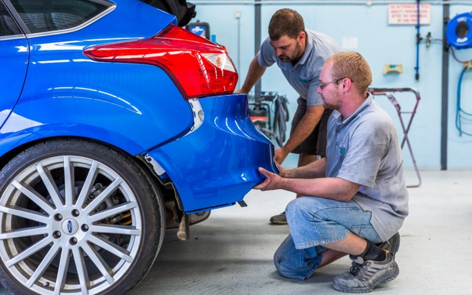 Focusing on Budget Ideas with Smash Repairs for Your Car