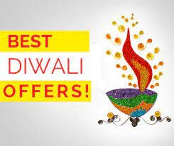 Best Diwali Offers