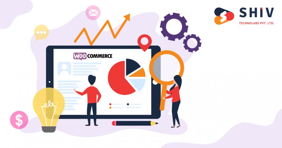Optimum & Efficient WooCommerce Development Solution for your eCommerce requirement