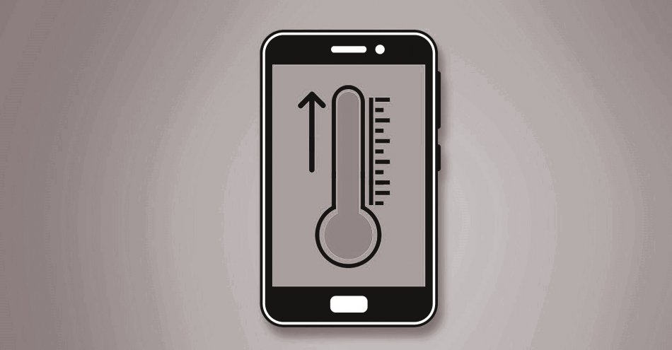How to fix an overheating smartphone device