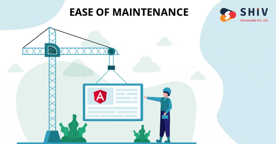 Why Angular should be used for Development?