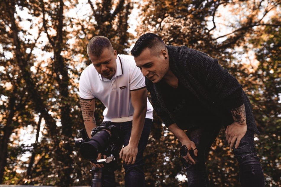 Small business guide for video making