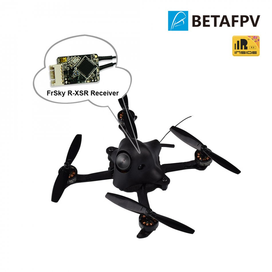 Select the right frsky receiver for your radio transmitter and quadcopter