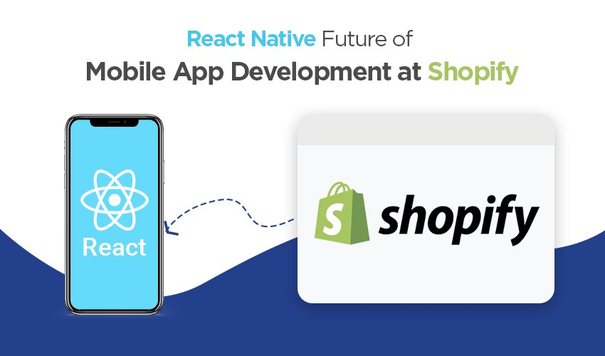 Build your e-commerce shopify mobile app for your own business   ExlCart