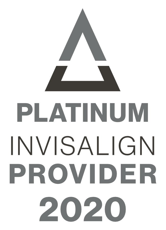 Museum Dental Suites has Recently Upgraded to an Invisalign Platinum Provider