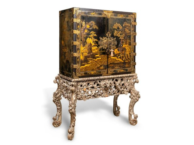 Ahlers & Ogletree's Three-Day 'A Collector's Dream' Auction, Held Online January 15th-17th, Tops The $2 Million Mark
