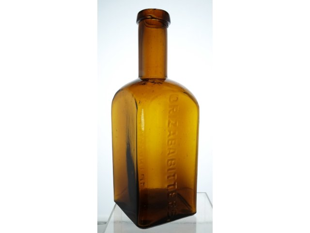 American Bottle Auctions will Present Part 1 of The Don Dwyer Bitters and Sodas Collection, Online, Feb. 26th-March 7th
