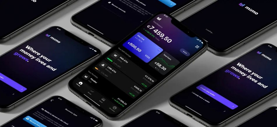 MiMo DeFi Protocol: World's First Decentralized Lending Platform to Mint Euro Stablecoin PAR