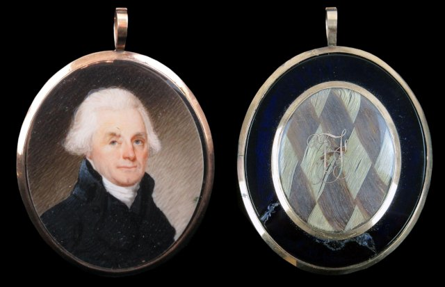 Important Thomas Jefferson and Albert Einstein Collectibles will Headline University Archives' April 14th Online Auction