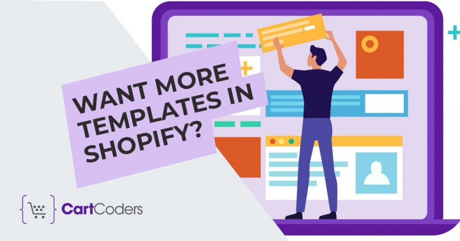 How to Find and Customize Shopify Page Templates?