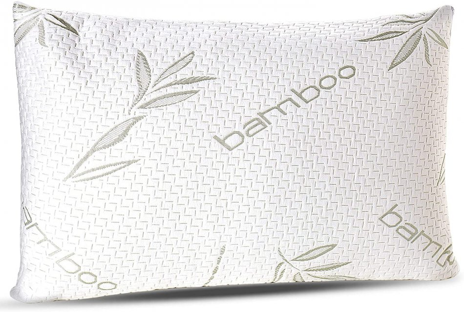 Bamboo Pillow – Get The Remainder You Deserve