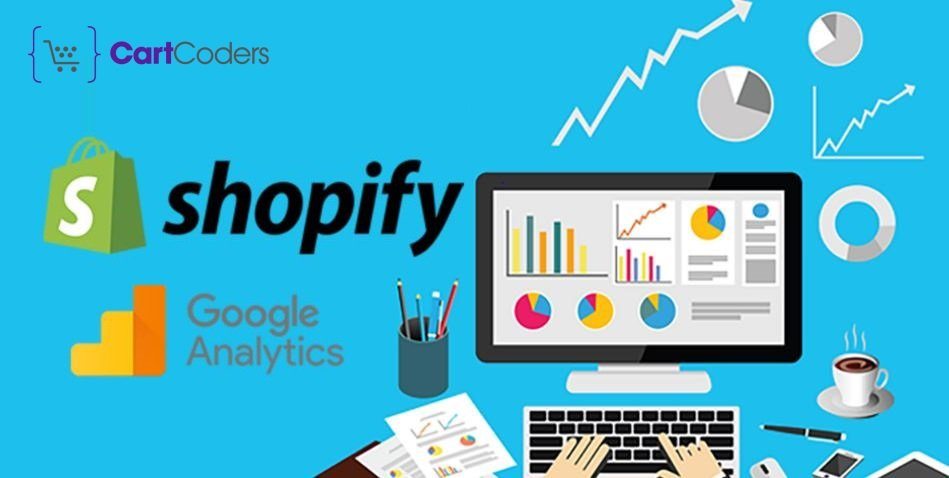 A Beginners Guide for Shopify Google Analytics Setup