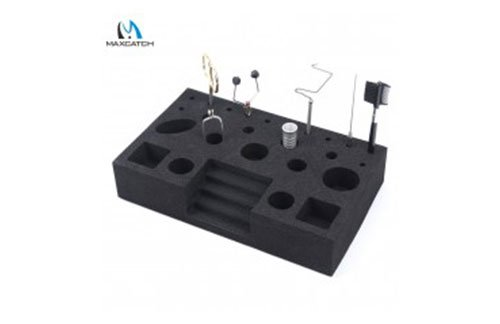 You must have one fly fishing tying station