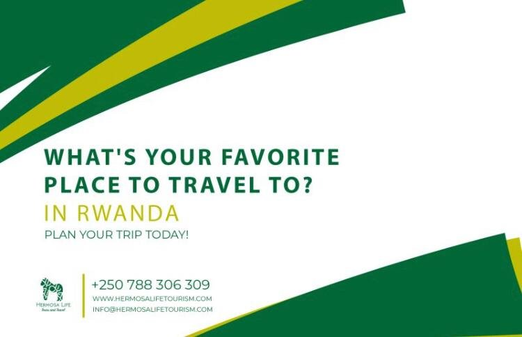 Why should you choose Rwanda as your next Holiday Destination?