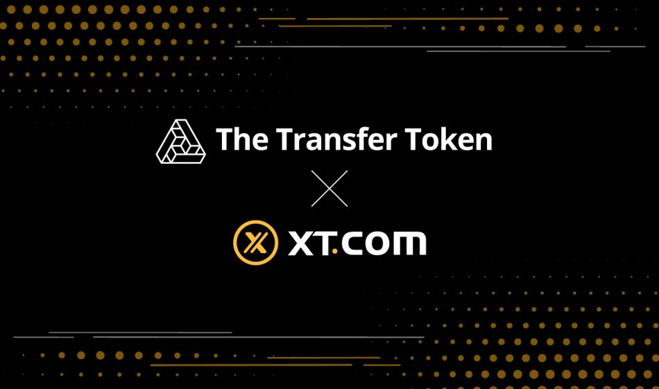 """Cryptocurrency TTT """"The Transfer Token"""" to be listed on Cryptocurrency Exchange XT.com."""