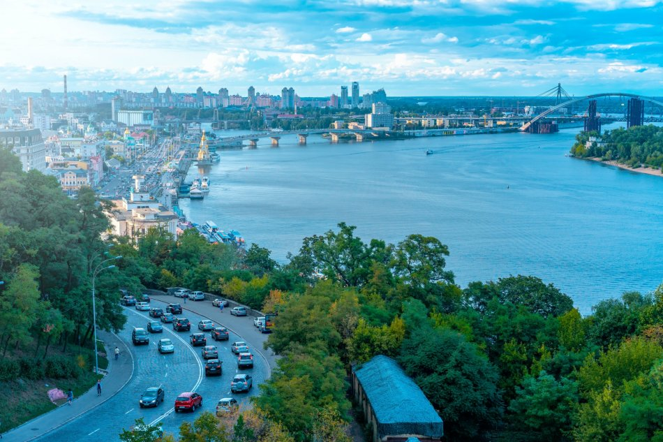 What you need to know before visiting Kiev?