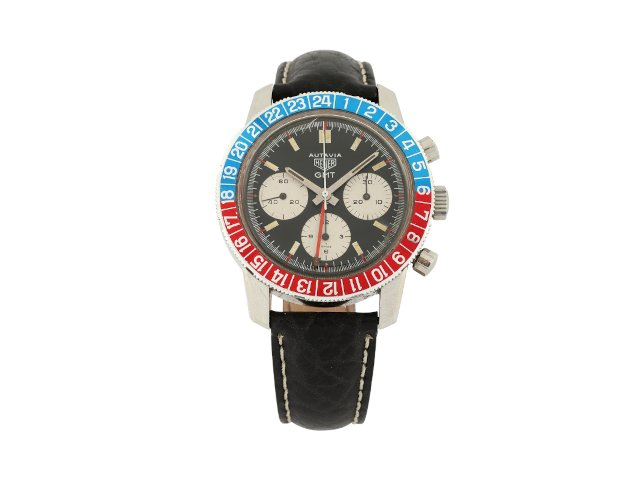 Miller & Miller's Online Watches & Jewelry Auction, June 12, Features Watches by Patek Philippe, Rolex, Tag Heuer, Omega