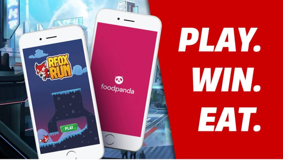 RFOX Media Introduces Play-to-Eat Gaming Model in Myanmar with New Mobile Game RFOX Run
