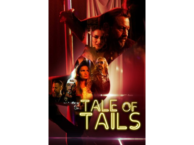 Harley Wallen's Tale of Tails Racks up Many Wins on the Film Festival Circuit
